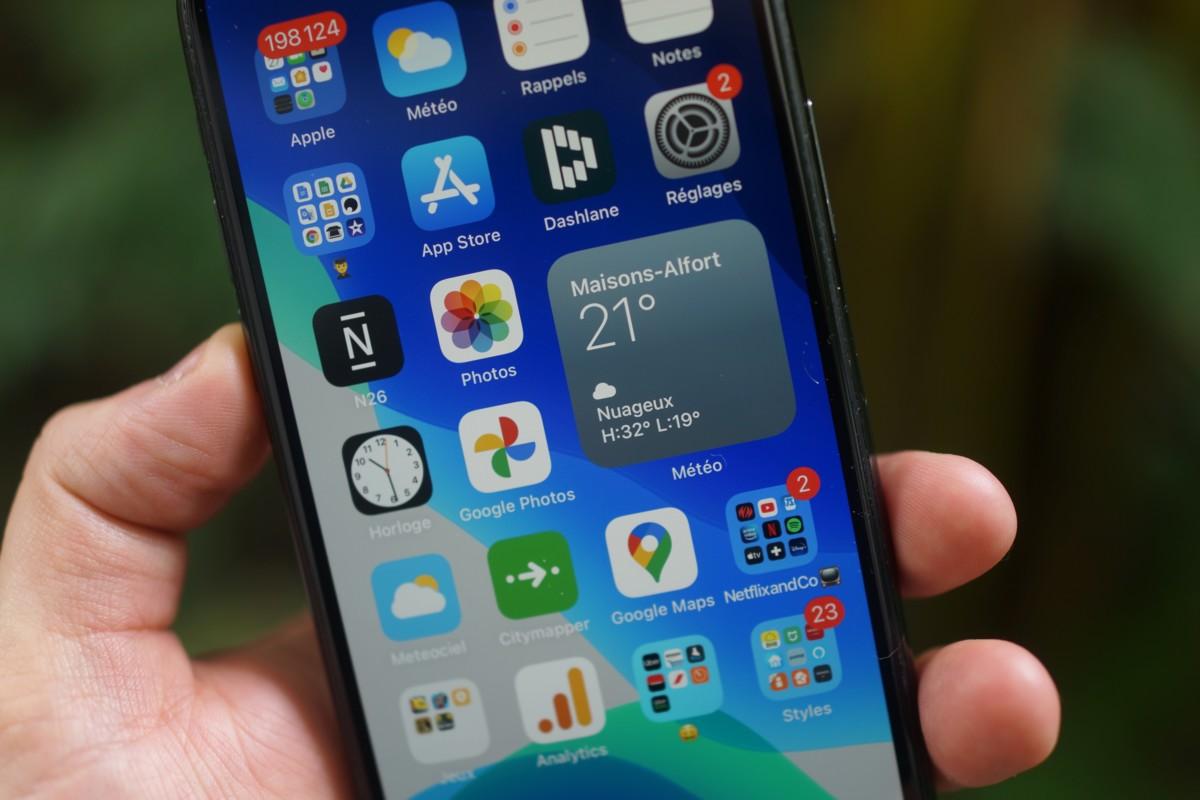 Apple repousse finalement au début d'année2021 l'une des fonctions les plus importantes d'iOS14