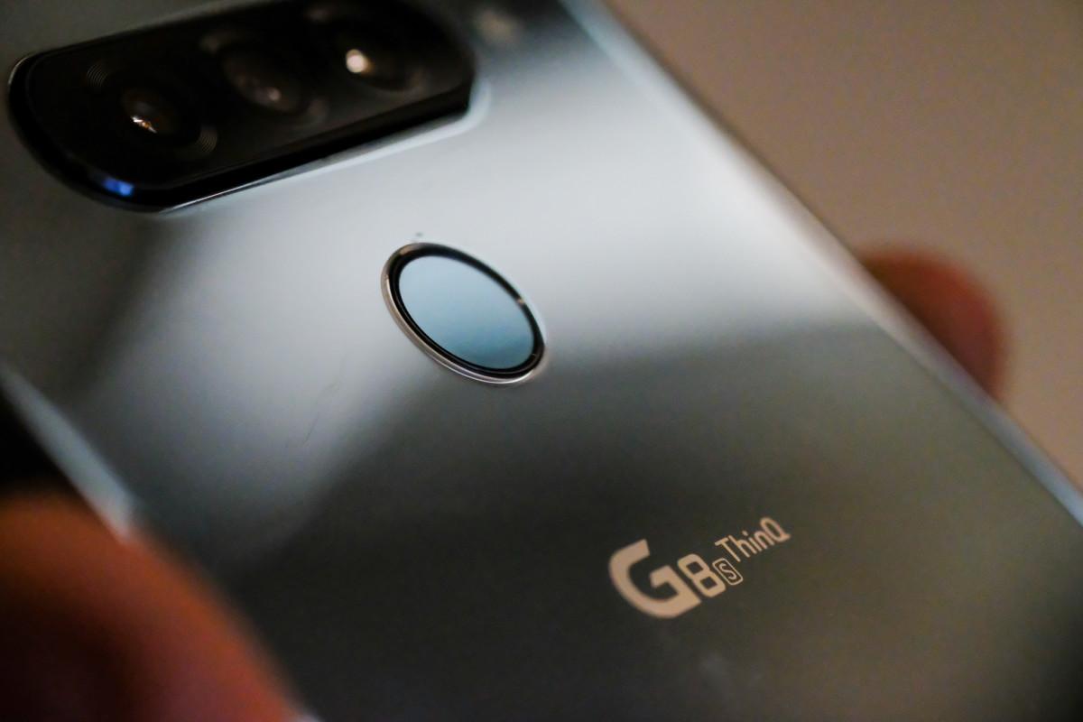 LG songerait vraiment à arrêter les smartphones en 2021