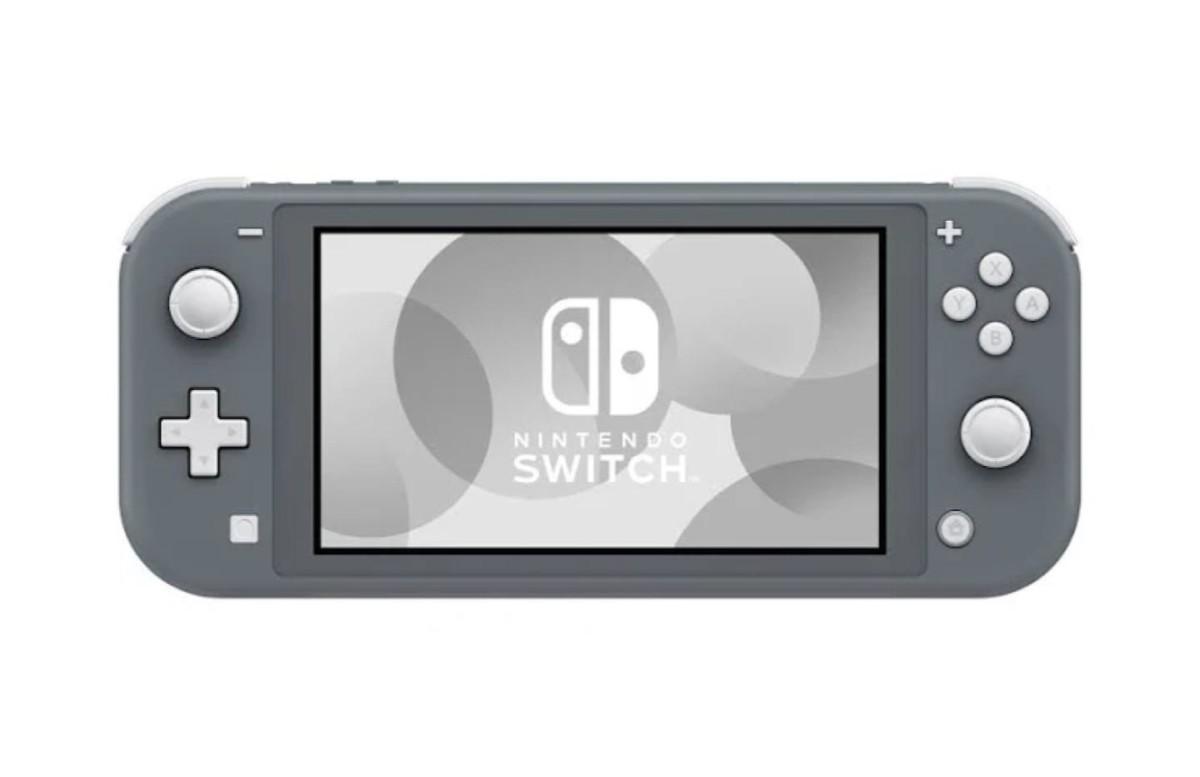 C'est le moment de craquer pour la Nintendo Switch Lite grâce à 40 € de réduction