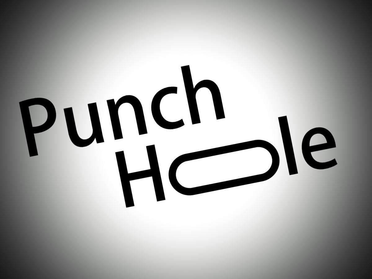 Le OnePlus Nord devrait être doté d'un double poinçon en façade