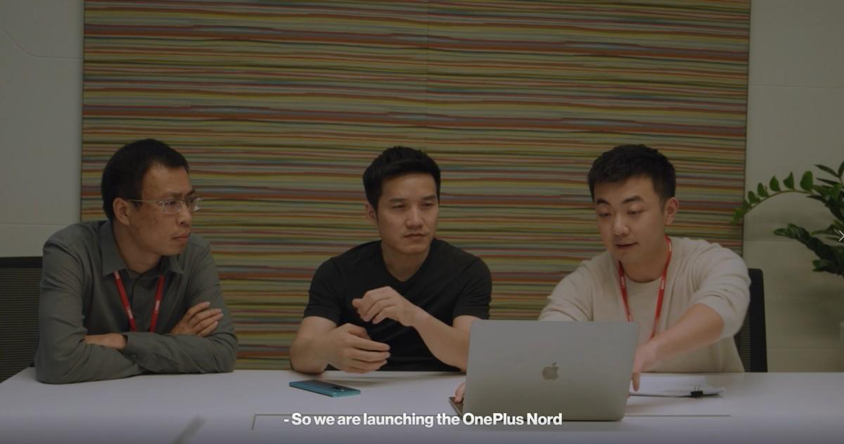 Pete Lau évoque le OnePlus Nord
