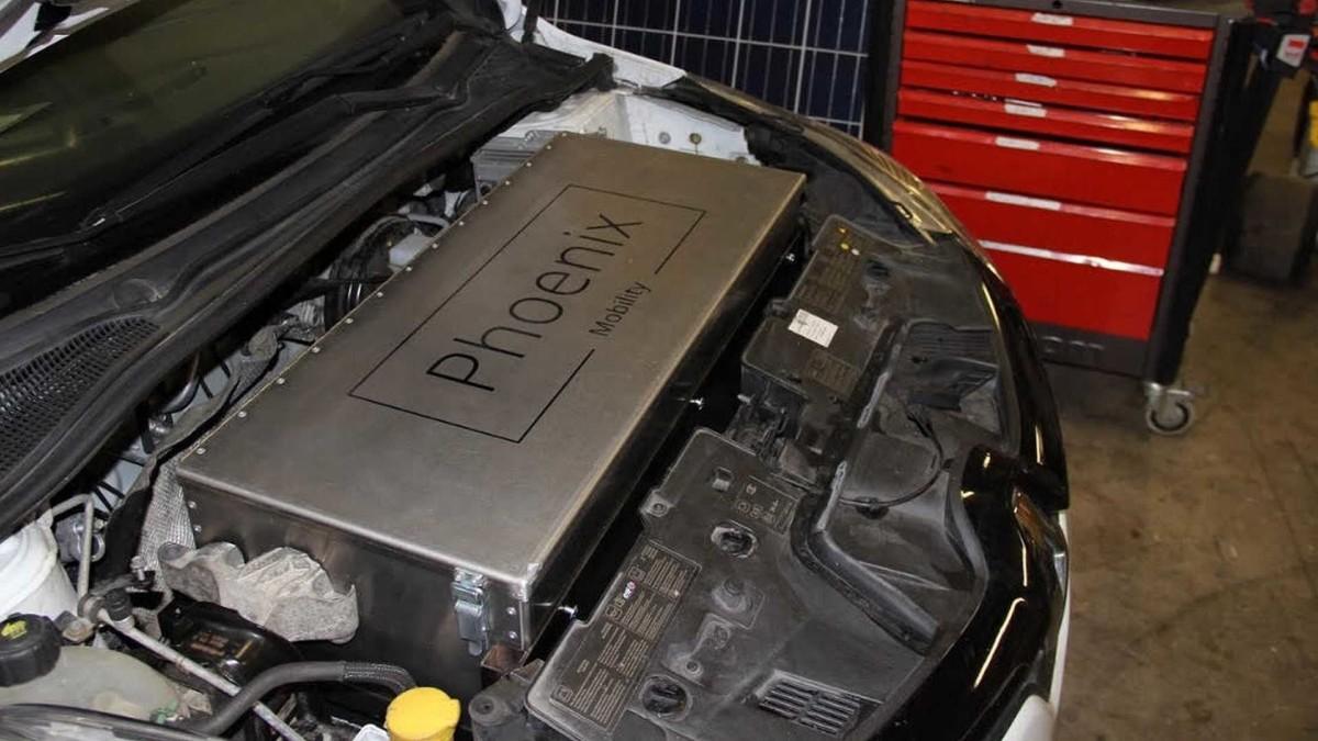 Conversion d'une voiture thermique en électrique: comment ça marche?