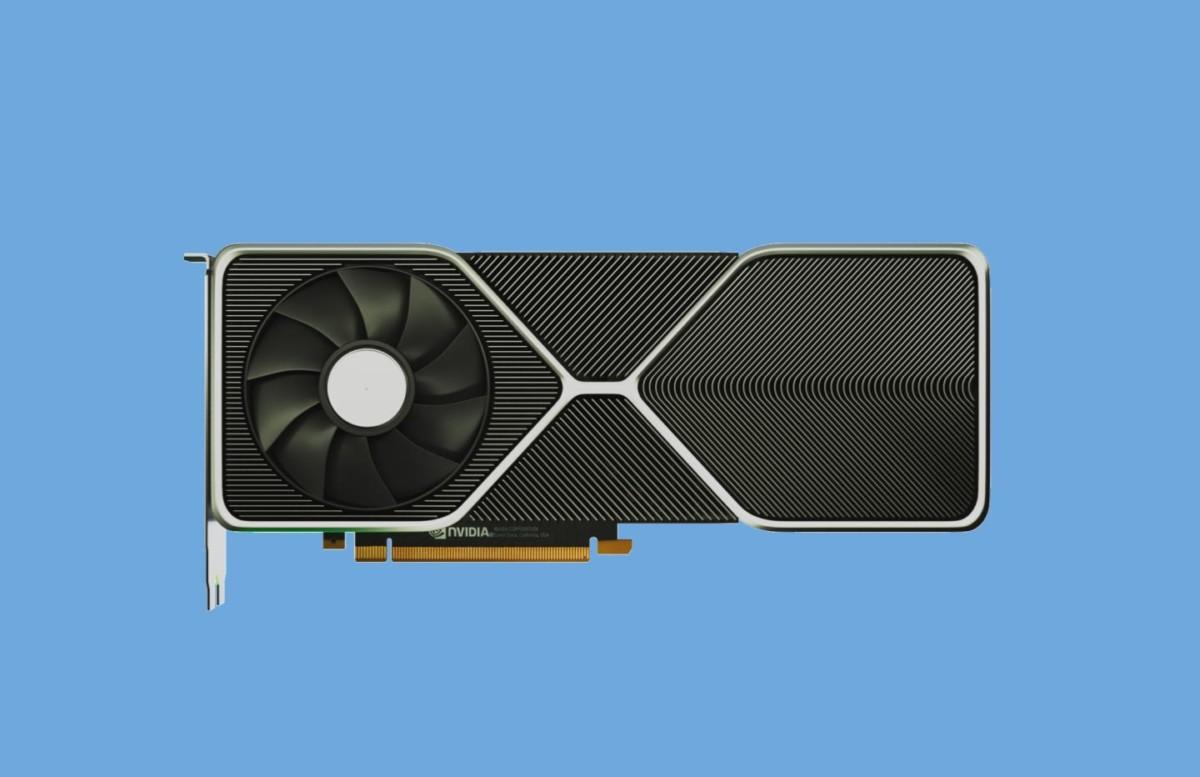 La Nvidia GeForce RTX 3090 fuite en photos : elle serait géante comme son prix