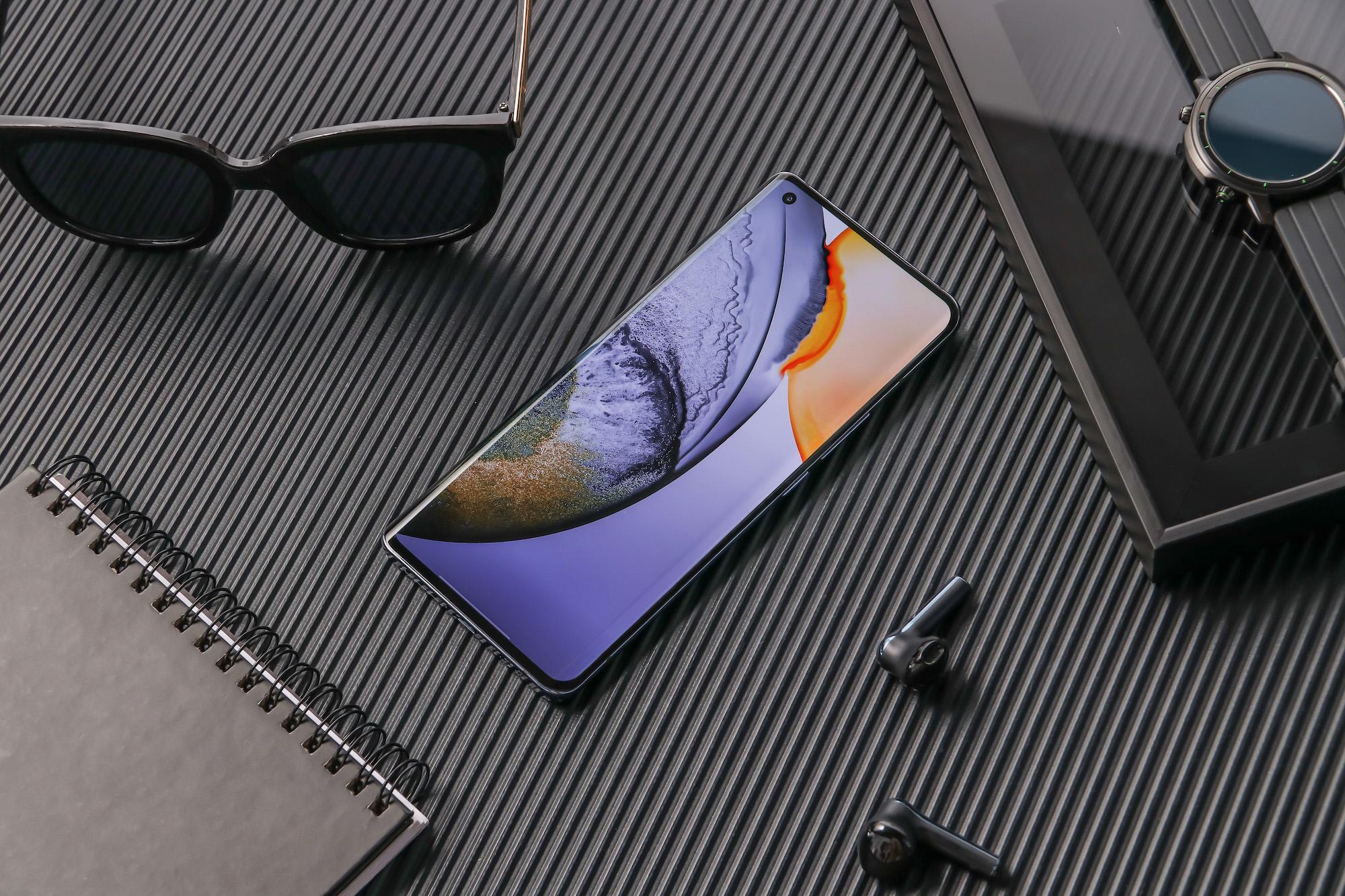 Vivo X50, X50 Pro et X50 Pro+ : des smartphones très prometteurs avec le mécanisme à cardan