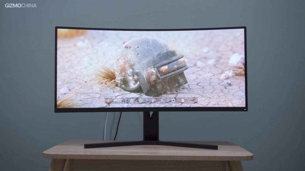 Écran PC Xiaomi Mi Surface