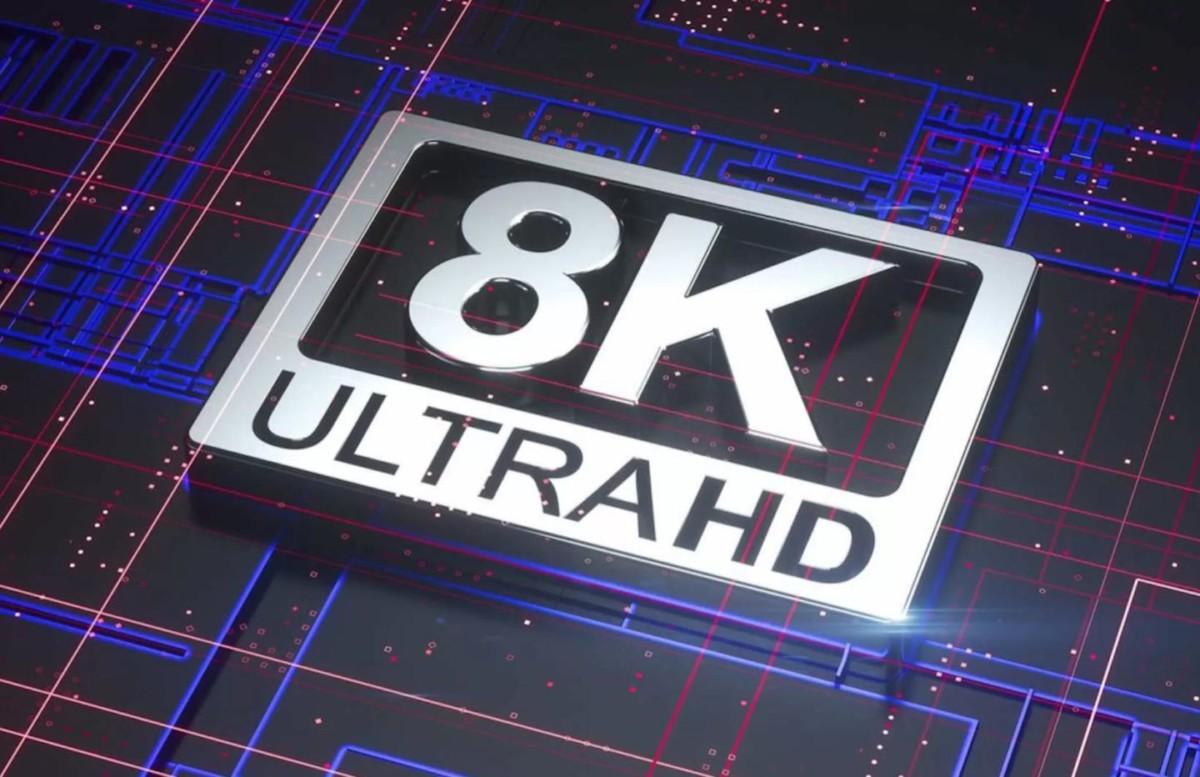 Ce qu'il faut savoir sur le nouveau format vidéo H.266 / VVC adapté à la 8K