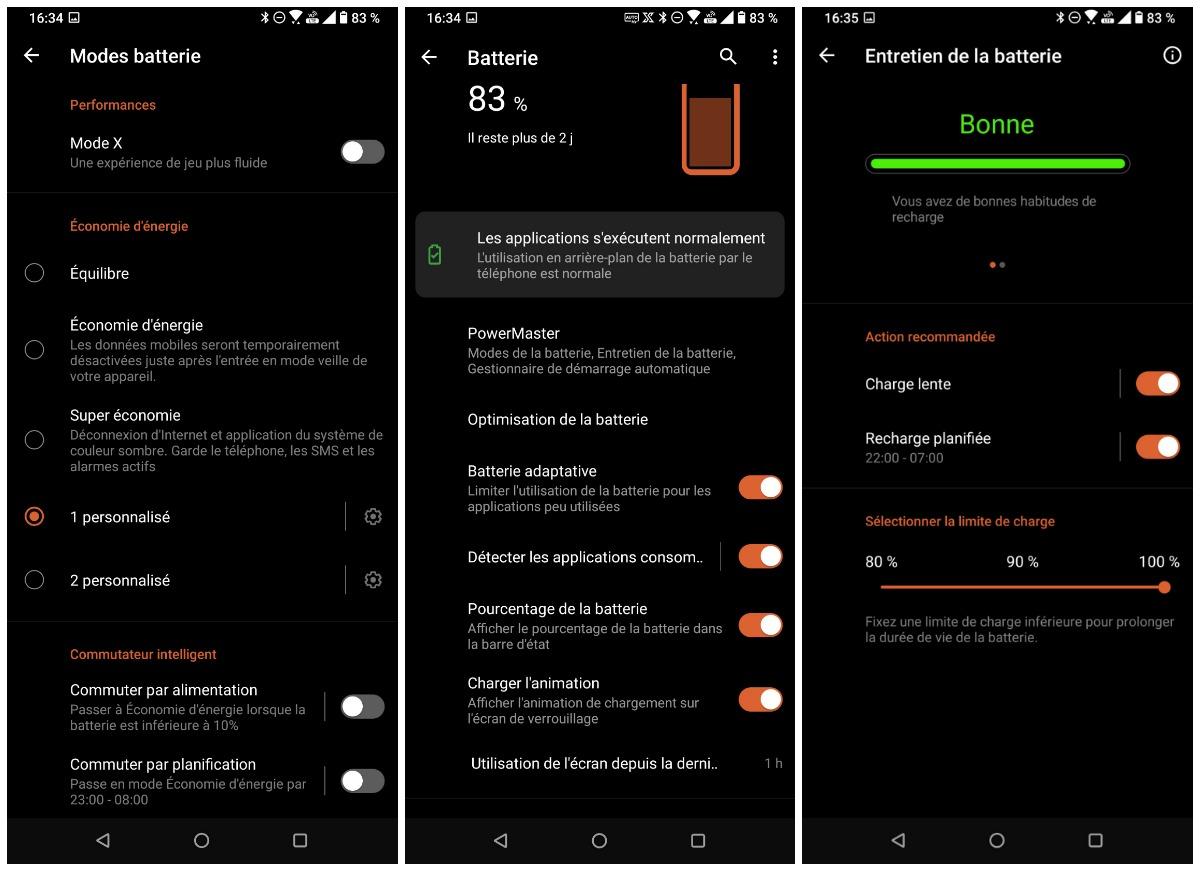 Prise en main du ROG Phone3: encore plus de puissance et de possibilités au service des gamers