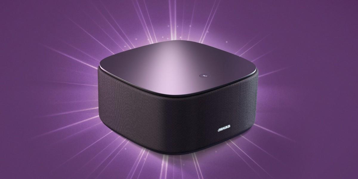 La Box8 de SFR est disponible depuis l'année dernière, en option avec un forfait fibre SFR.