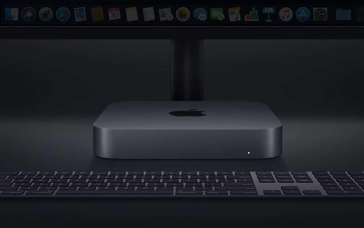 Apple continuera d'intégrer la connectique Thunderbolt à ses futurs Mac ARM