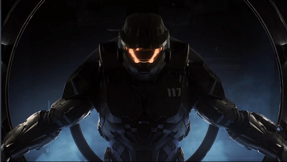 Halo Infinite (Xbox Game Studios)