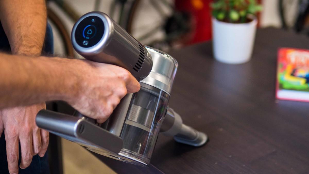 Dreame V11, Dreame Bot L10, Dreame Z10 Pro, nouvelle vague de réductions sur les aspirateurs-robots et balais