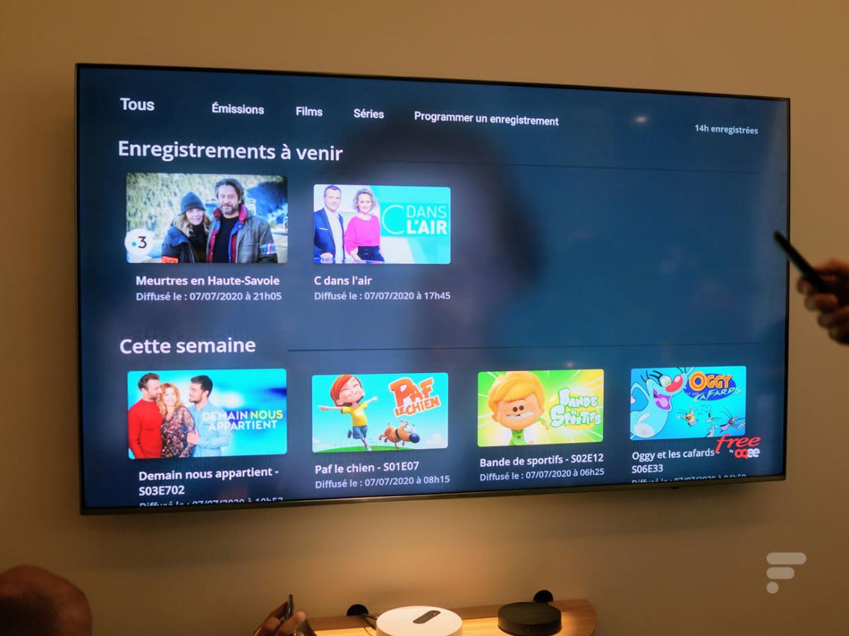 Prise en main de la Freebox Pop : une box Android TV qui ne dit pas son nom