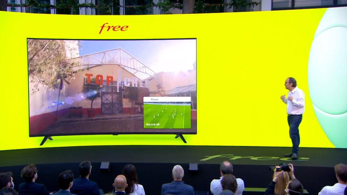 Freebox Pop : design, caractéristiques, interface Oqee, prix, le détail des annonces