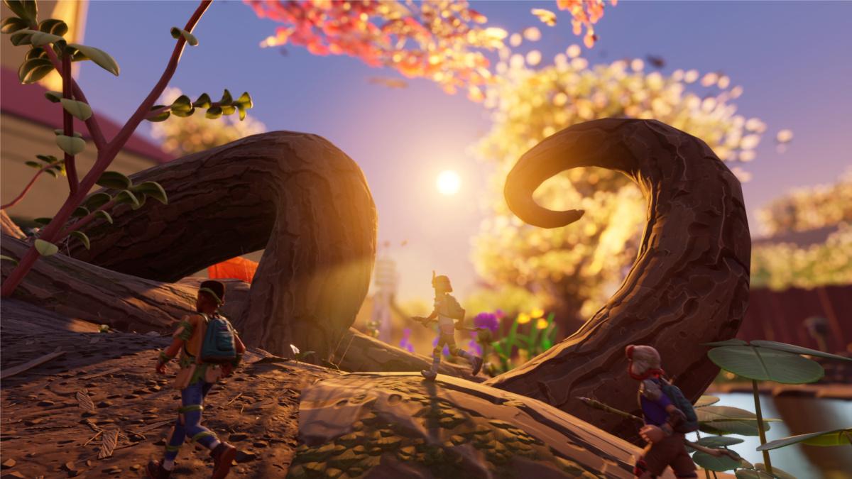 Grounded est offert en accès anticipé aux détenteurs du Xbox Game Pass fin juillet