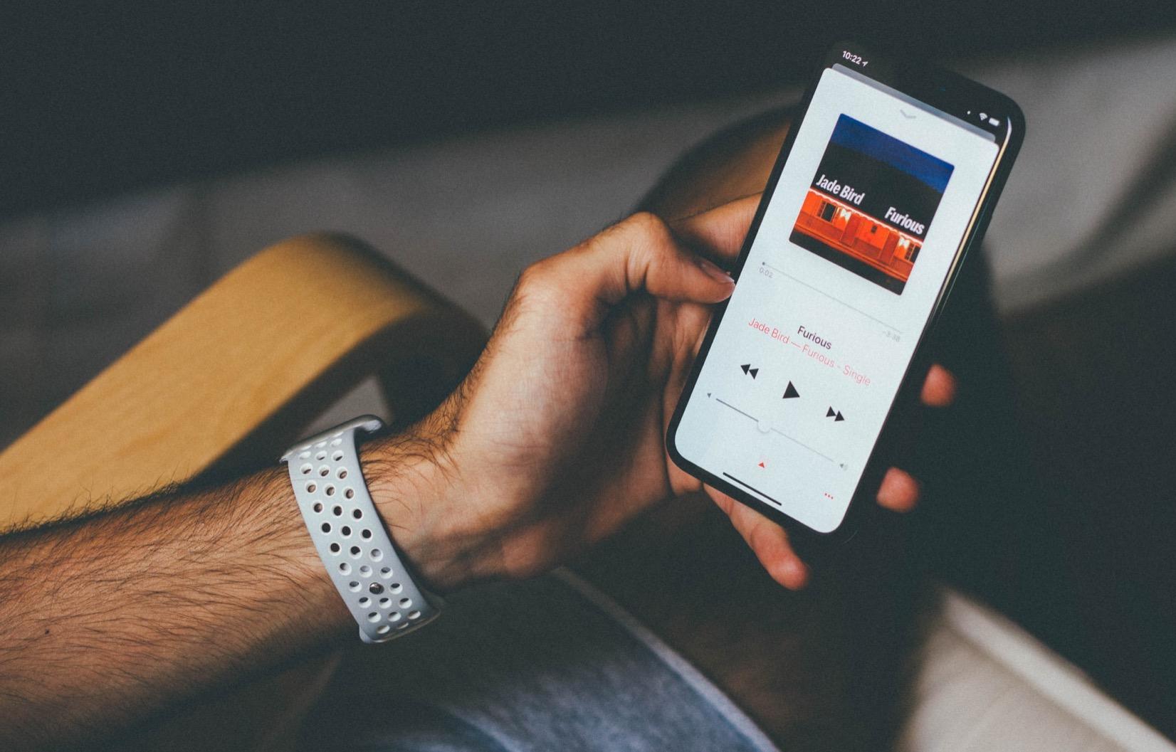 Apple veut une rémunération « équitable » des artistes sur son service Apple Music