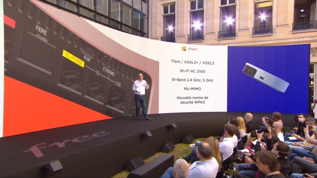 Keynote Free : résumé des annonces et comment revoir la conférence