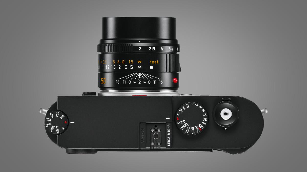LeicaM10-R