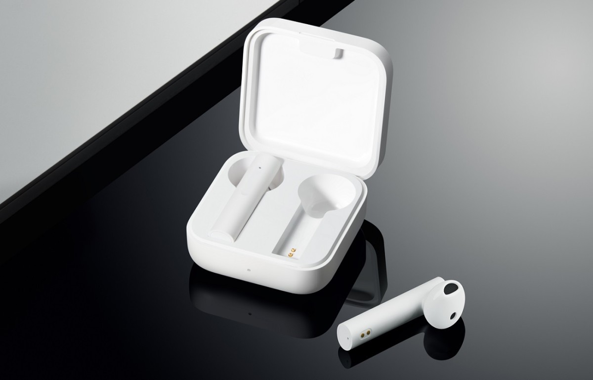 Les écouteurs Xiaomi Mi True Wireless Earphones 2Basic
