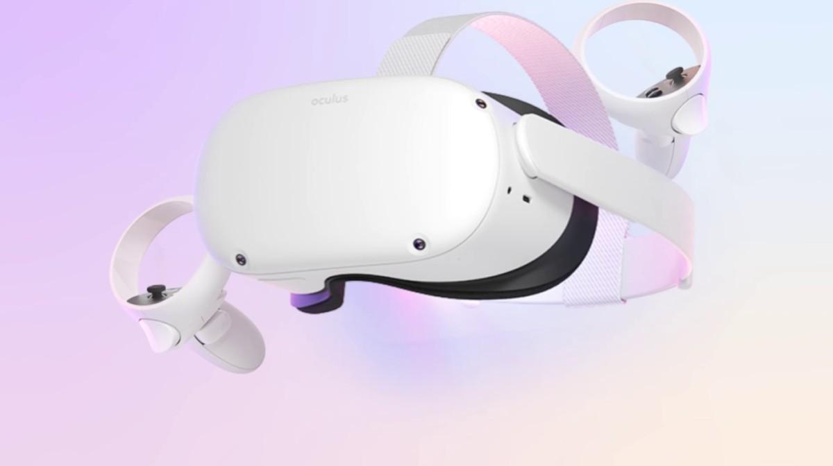 L'Oculus Quest2 pourrait profiter de quelques améliorations intéressantes