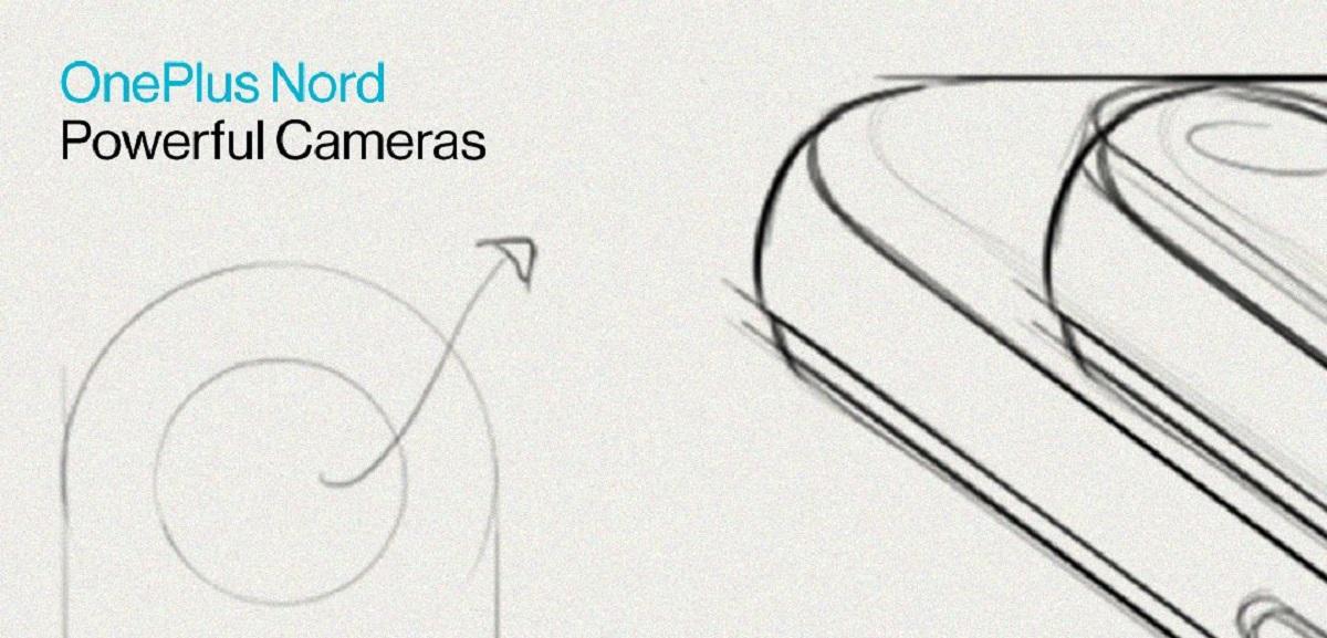 Le module photo du OnePlus Nord expliqué