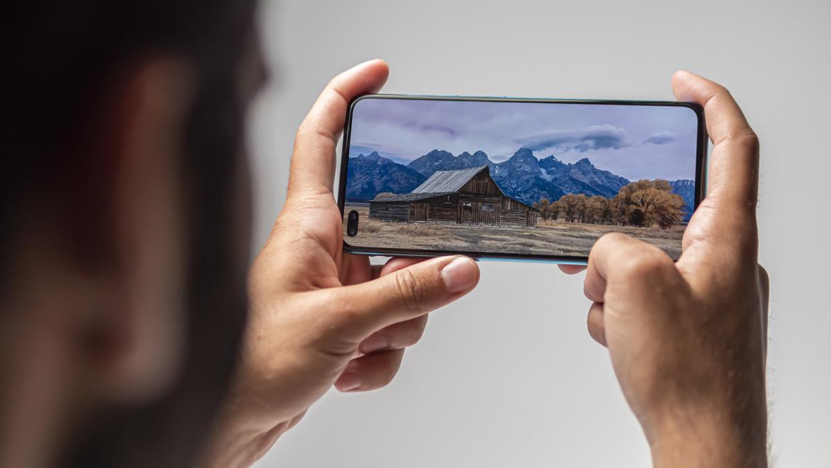 OnePlus North horizontal