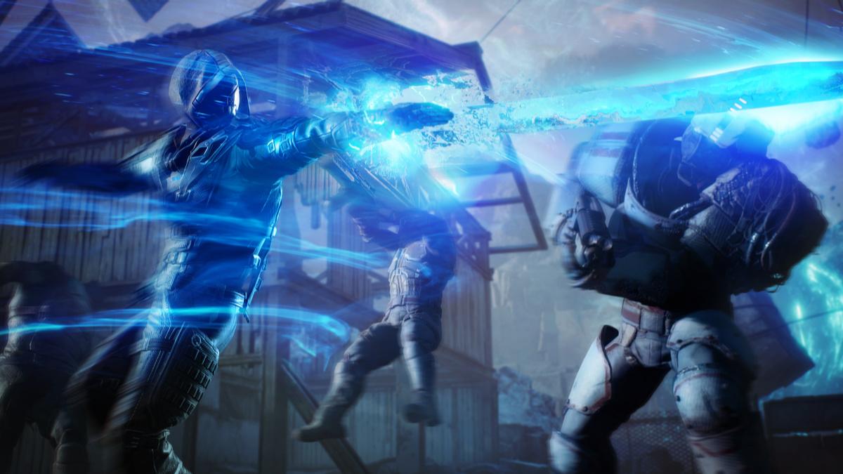 Outriders, le jeu de Square Enix, sera aussi sur Google Stadia