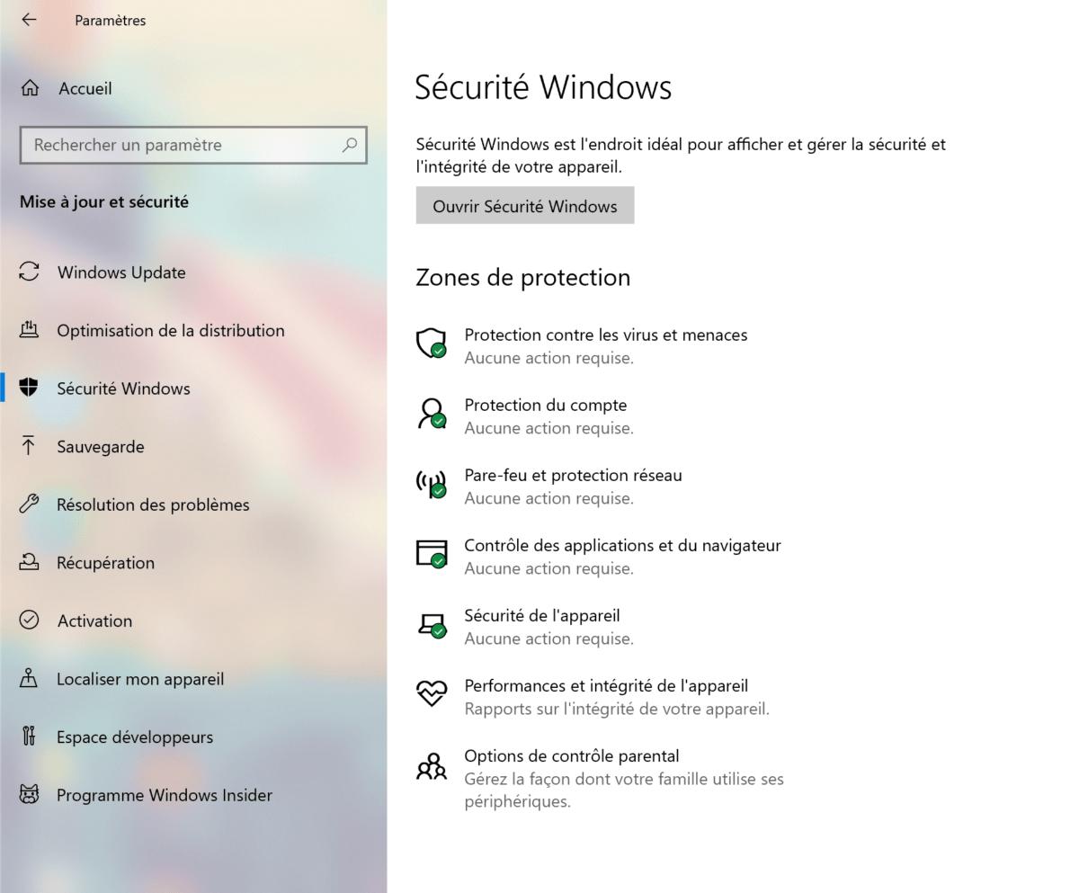 Windows 10 : comment bien configurer et personnaliser son nouveau PC