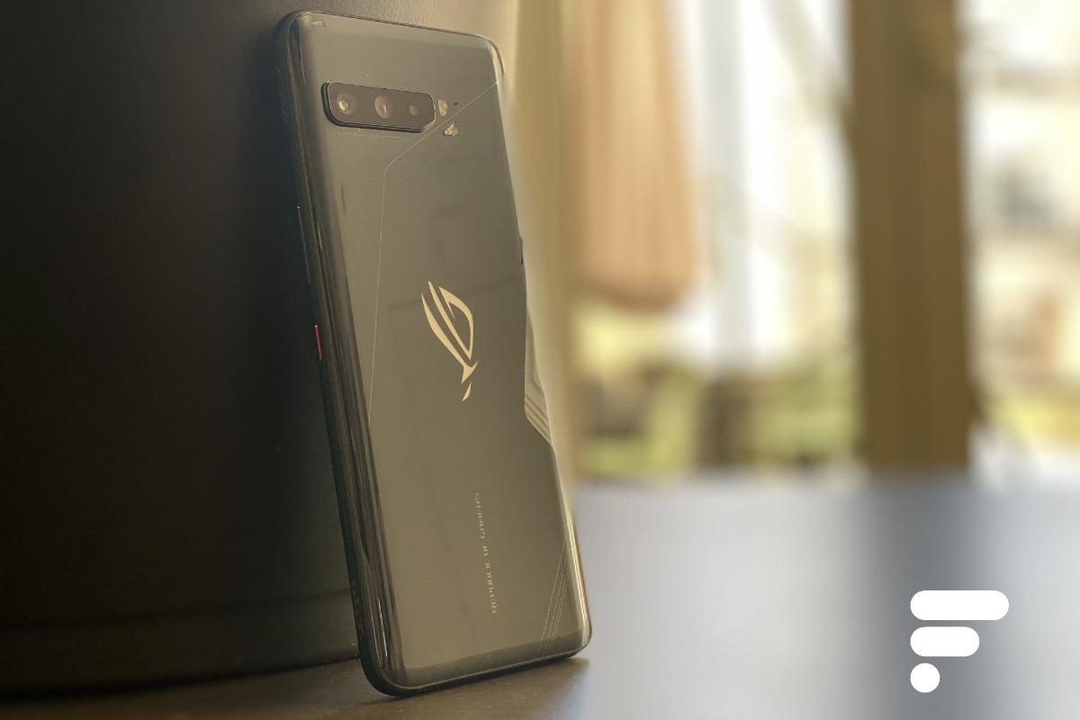 L'Asus ROG Phone3