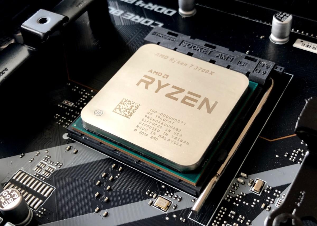 AMD s'en tient à son programme et débutera avec la gravure en 5nm dès 2021