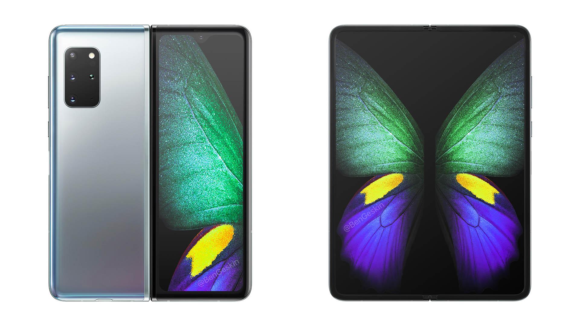 Le Galaxy Z Flip 5G se dévoile en vidéo