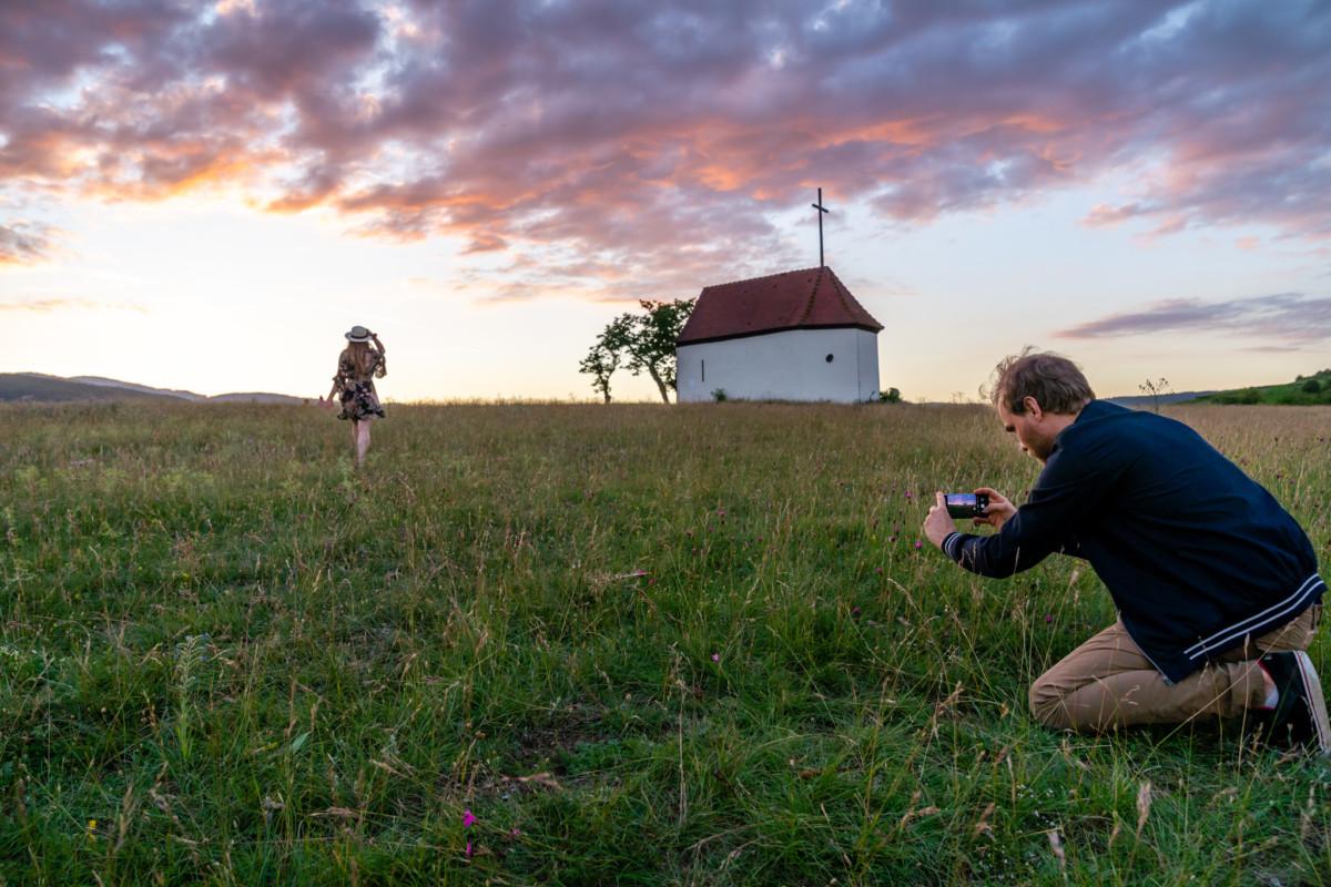 Golden Hour : comment réussir la photo parfaite au smartphone