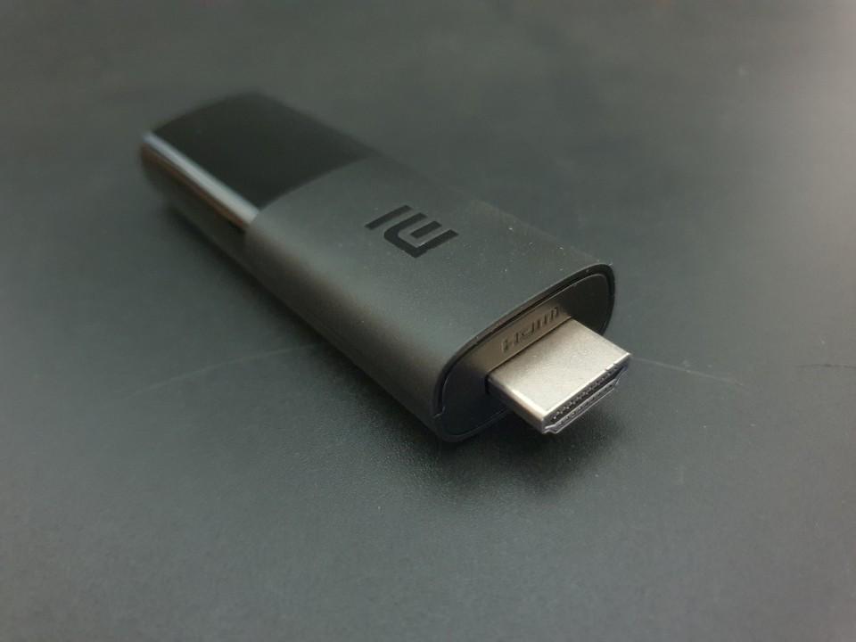 Le Xiaomi Mi TV Stick