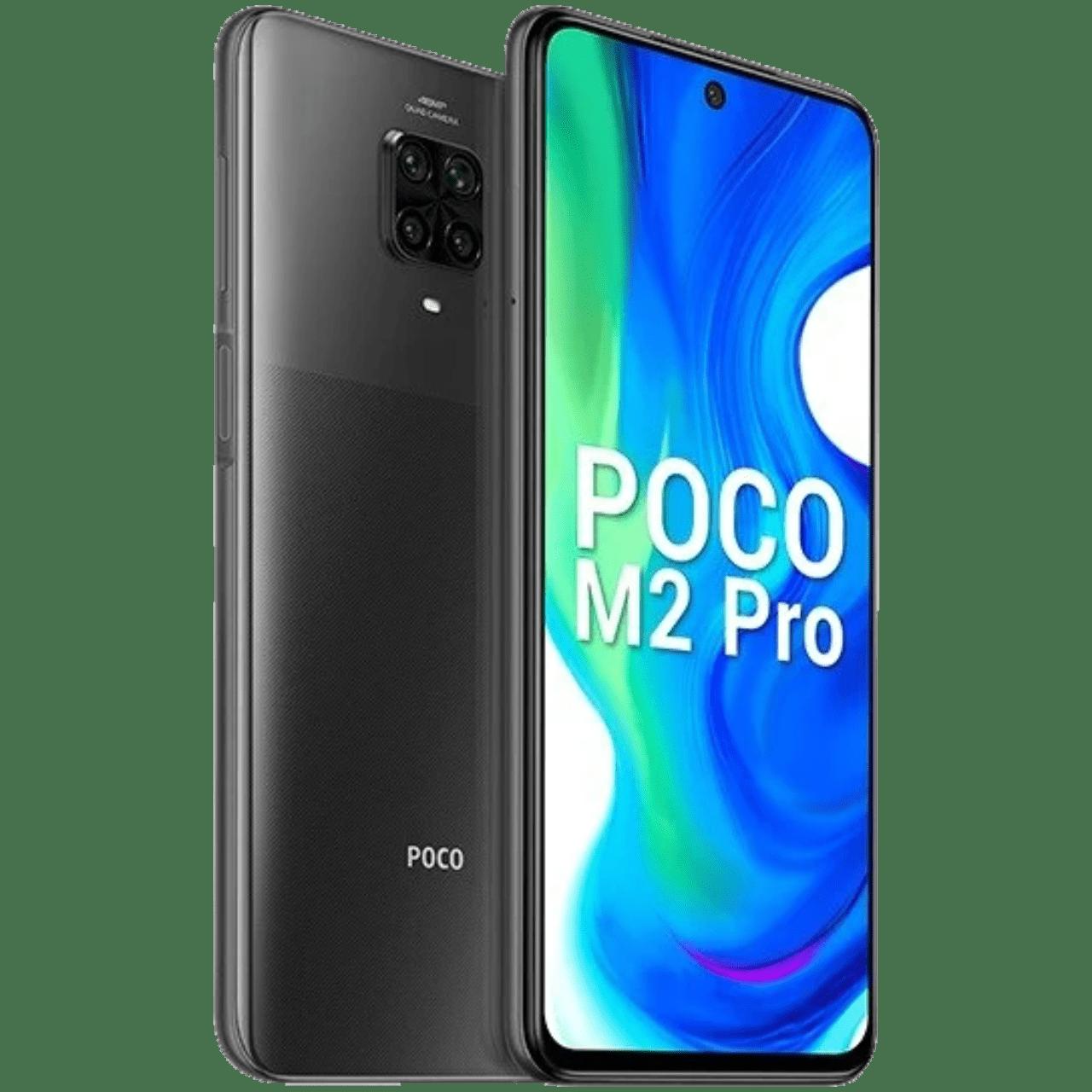 Xiaomi Poco M2 Pro : prix, fiche technique, test et