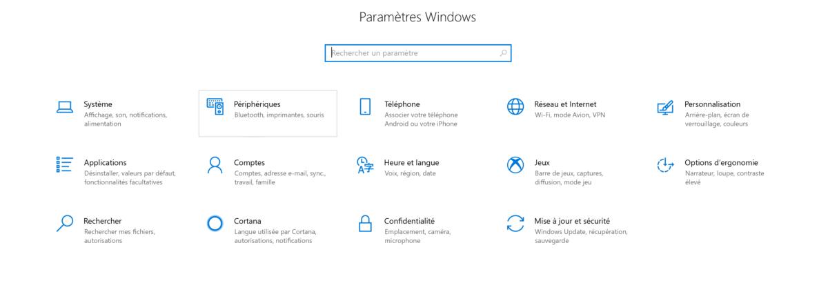 Comment connecter ses AirPods à son ordinateur Windows 10