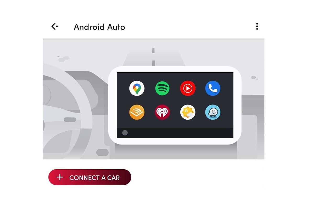 Android Auto évolue et ce sont cette semaine ses réglages qui profitent d'une mise à jour