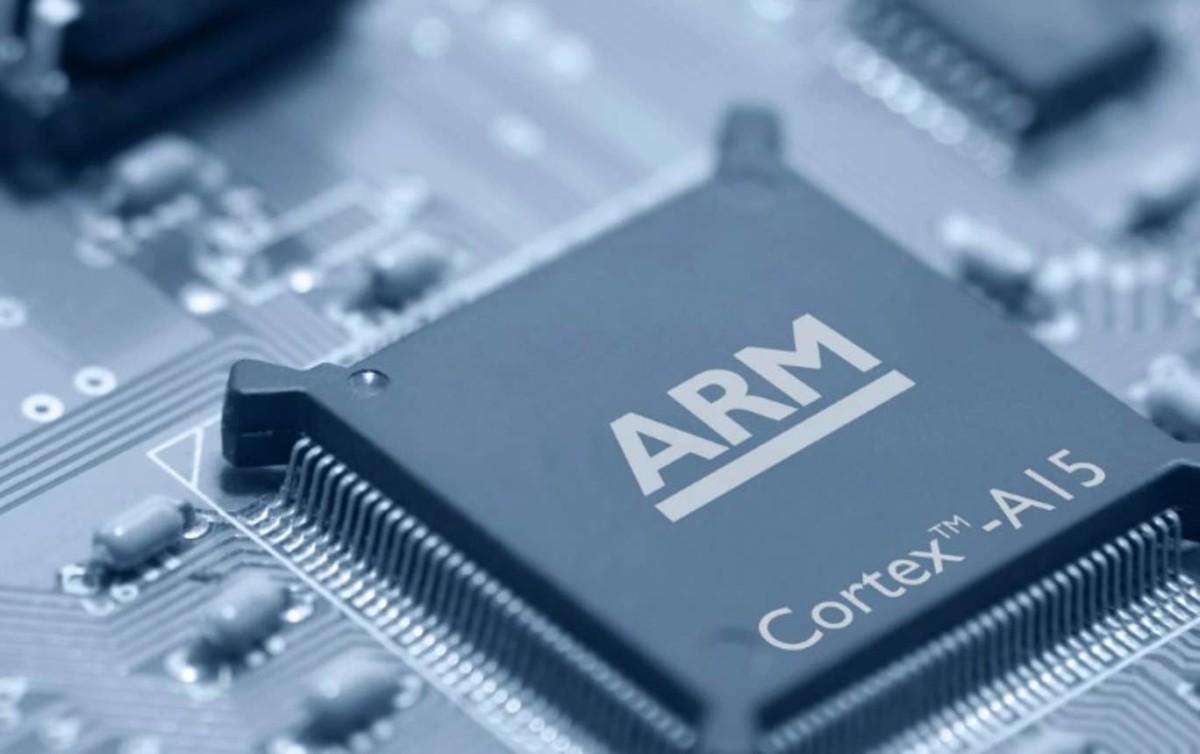ARM serait entré en négociations exclusives avec Nvidia pour un rachat