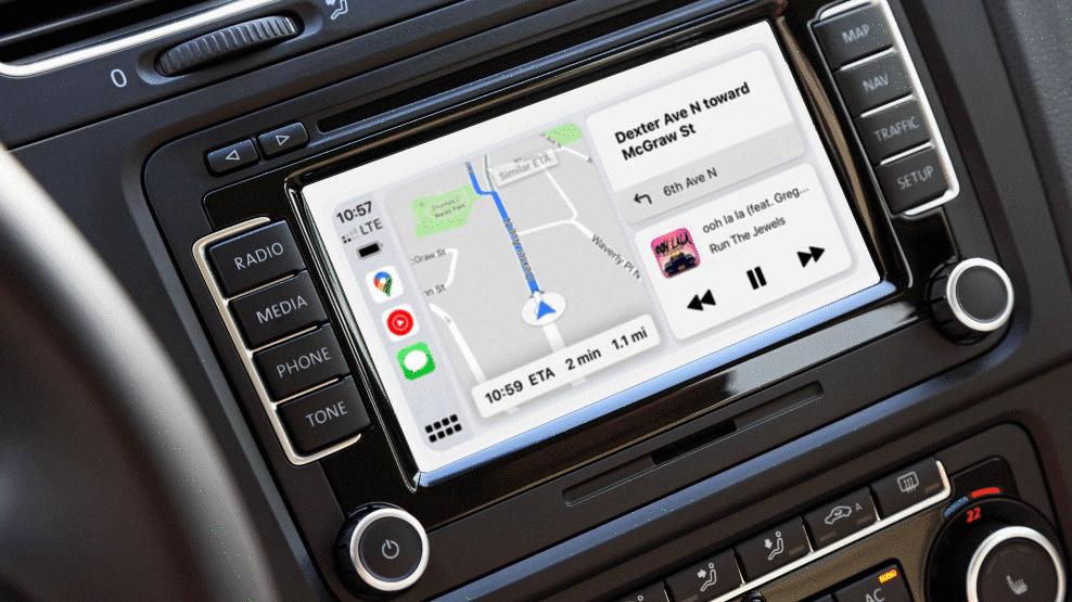 Google Maps fait un come-back qu'on n'attendait plus sur l'Apple Watch