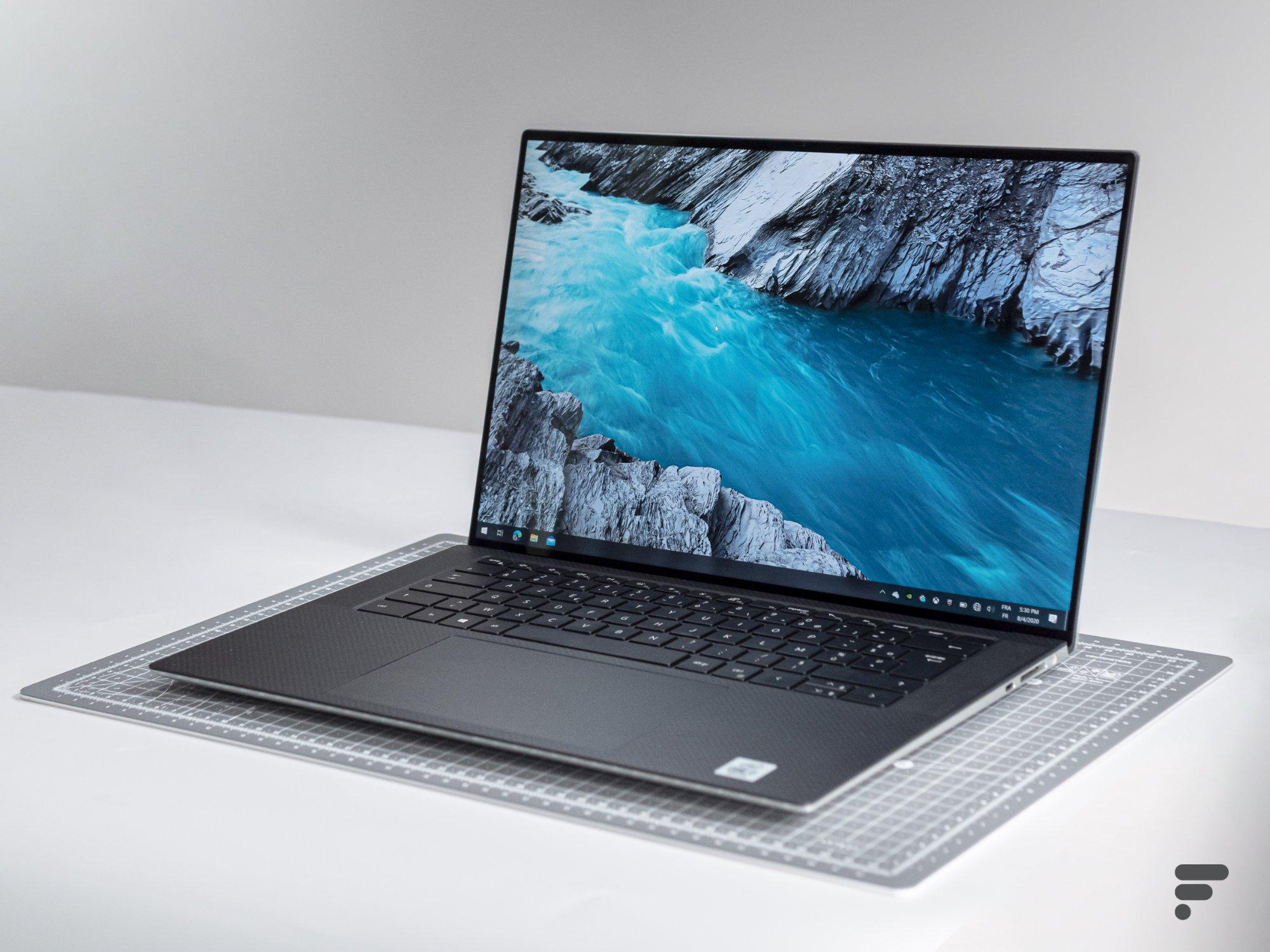 Le Dell XPS 15 (2020)