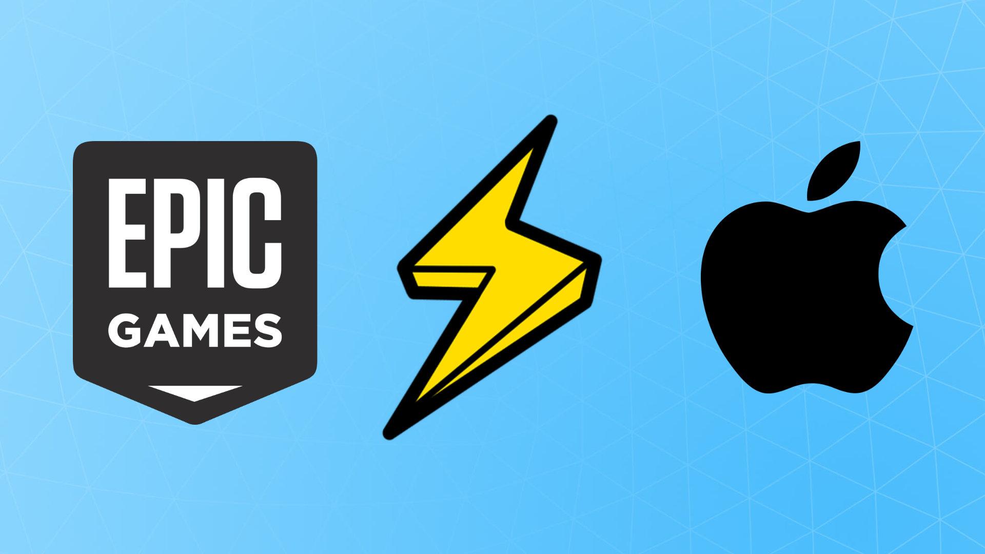 Epic Games vs Apple : le combat s'intensifie, la Commission européenne s'en mêle - Frandroid