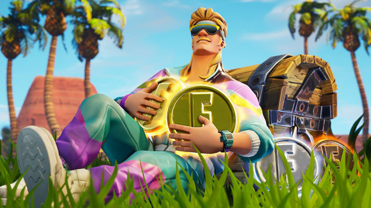 Apple vient de bannir Fortnite de l'App Store