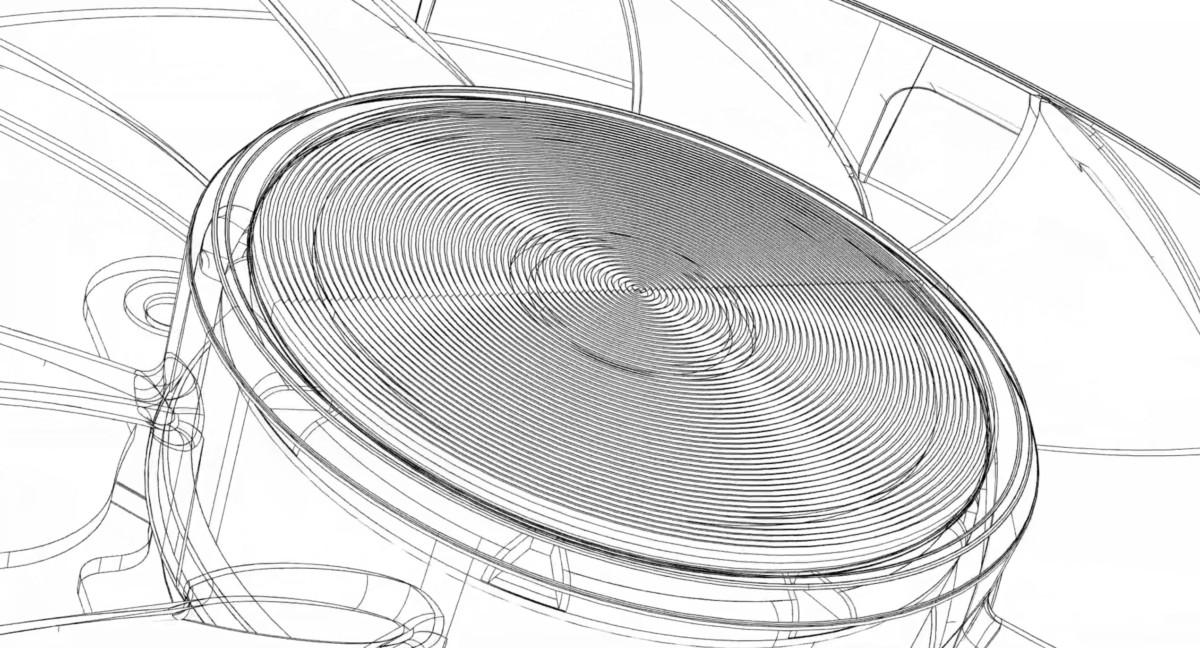 C'est au travers d'une vidéo finalement très technique que Nvidia dévoile une petite portion du design de la RTX3090