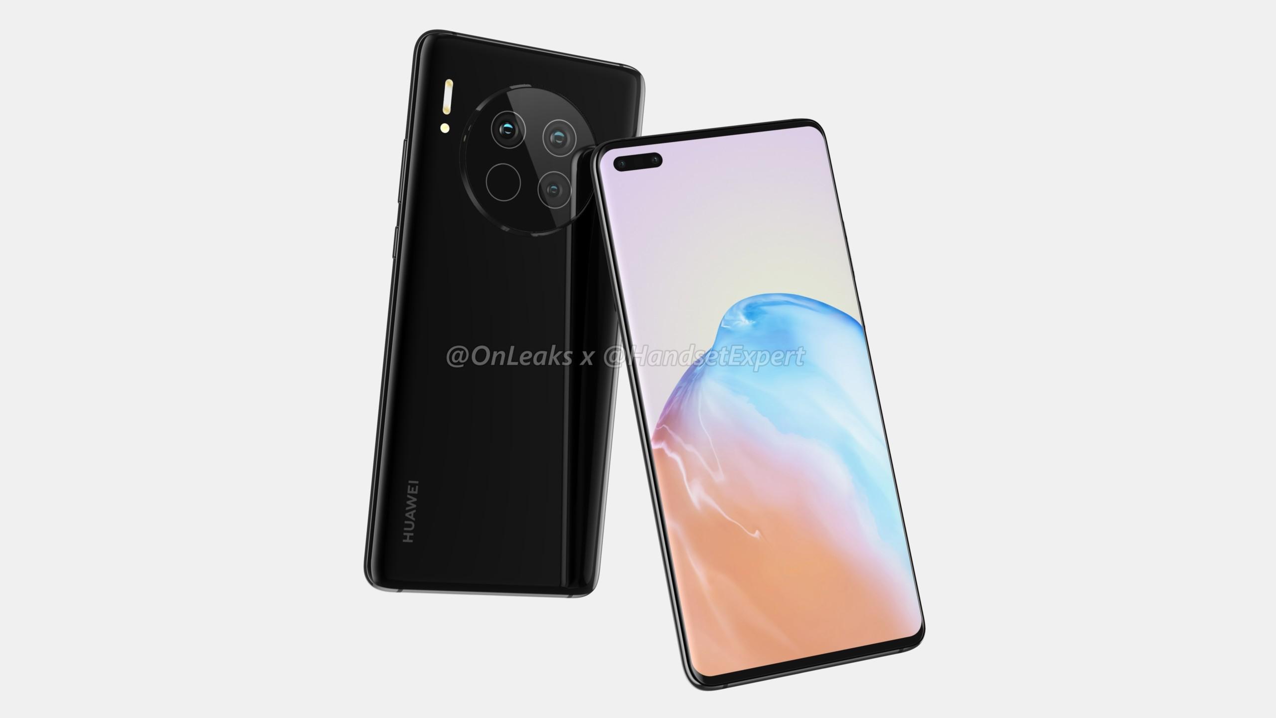 À cause des sanctions Huawei perd ses puces — Smartphones