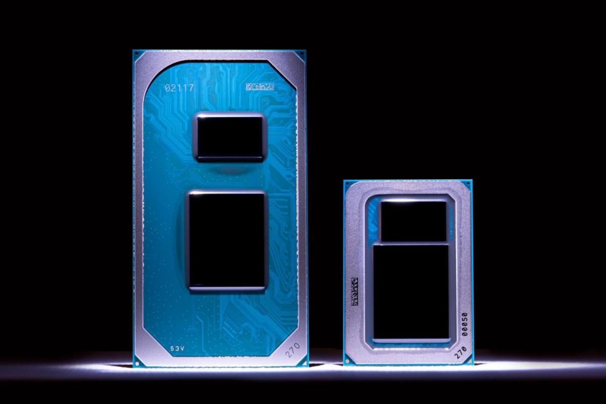 Intel s'apprête enfin à faire sortir sa gravure 10nm du seul secteur des ultraportables