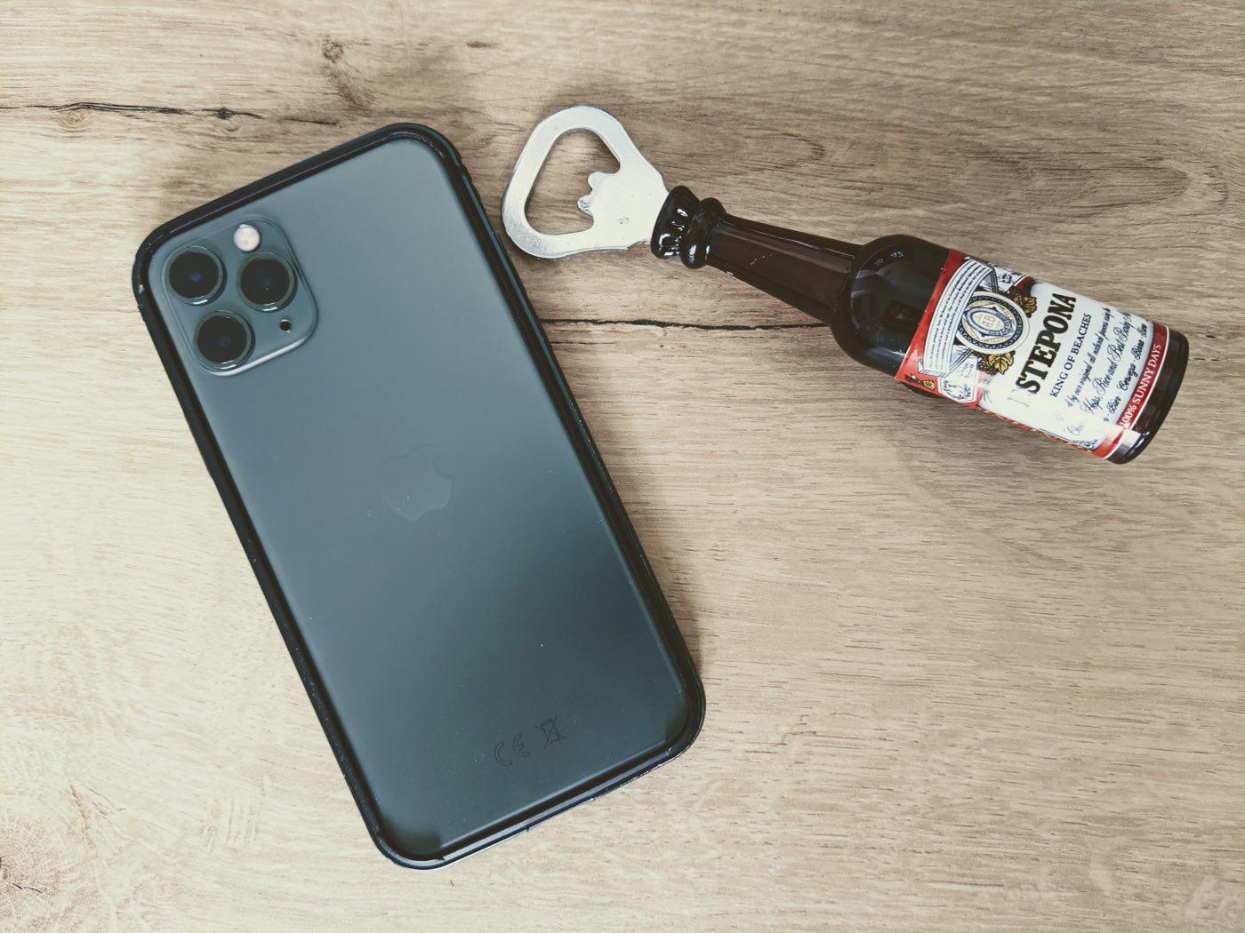 iphone saoul conduire