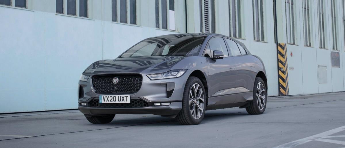 Avec son nouveau I-Pace EV320, Jaguar écrème un peu les performances de son SUV pour en réduire le prix