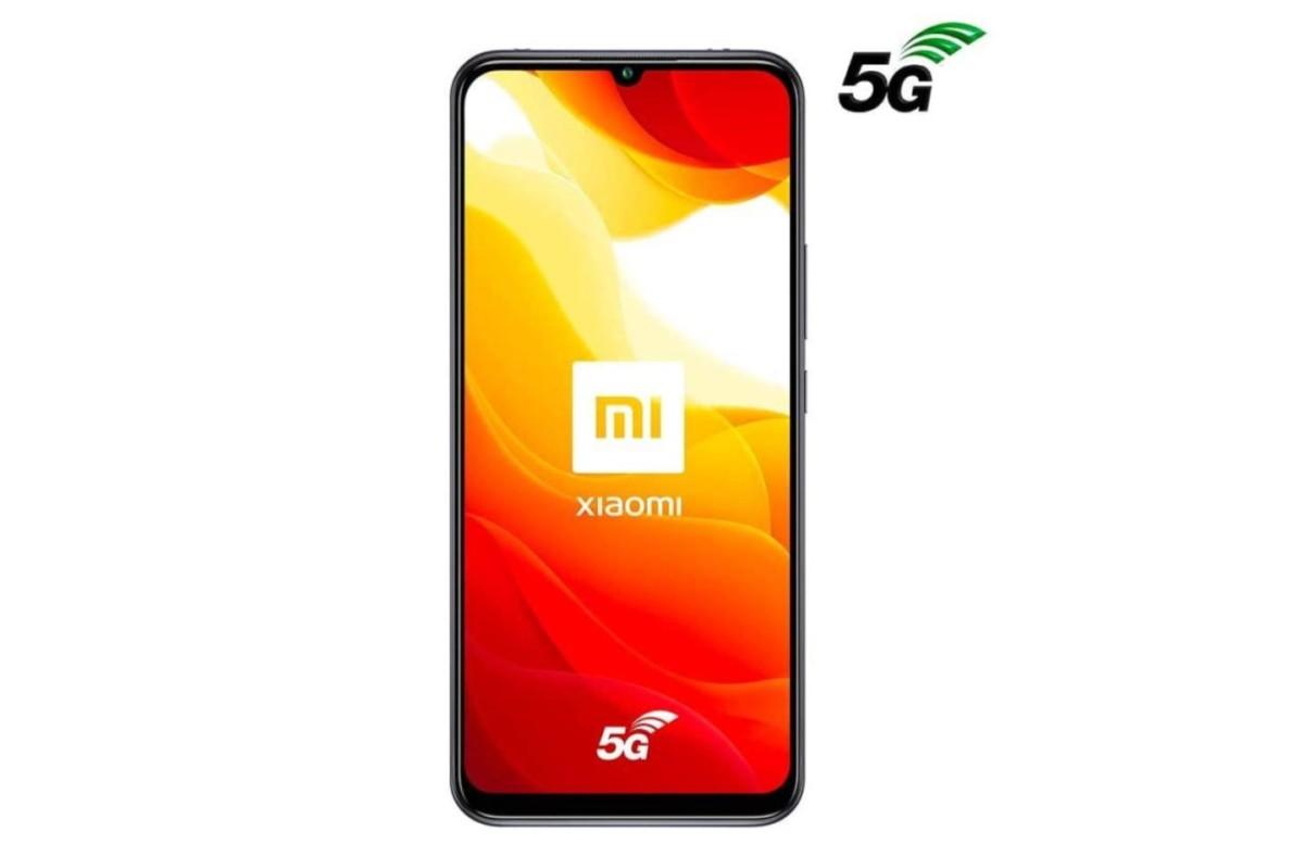 Amazon casse le prix du Xiaomi Mi10 Lite compatible avec le réseau 5G