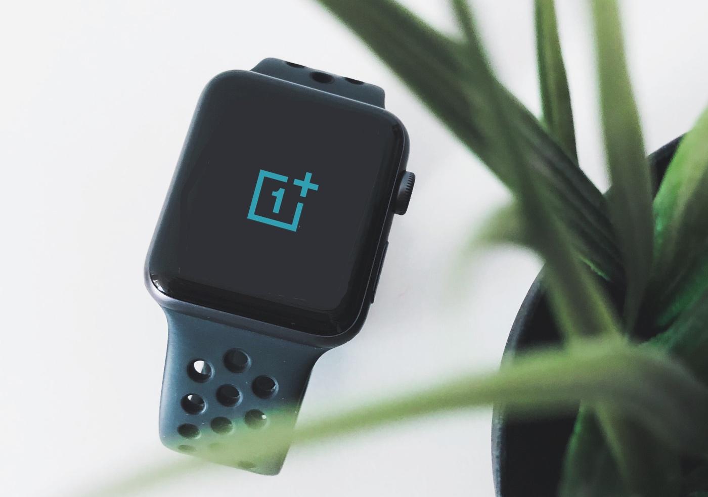 OnePlus préparerait une montre connectée et son lancement serait imminent