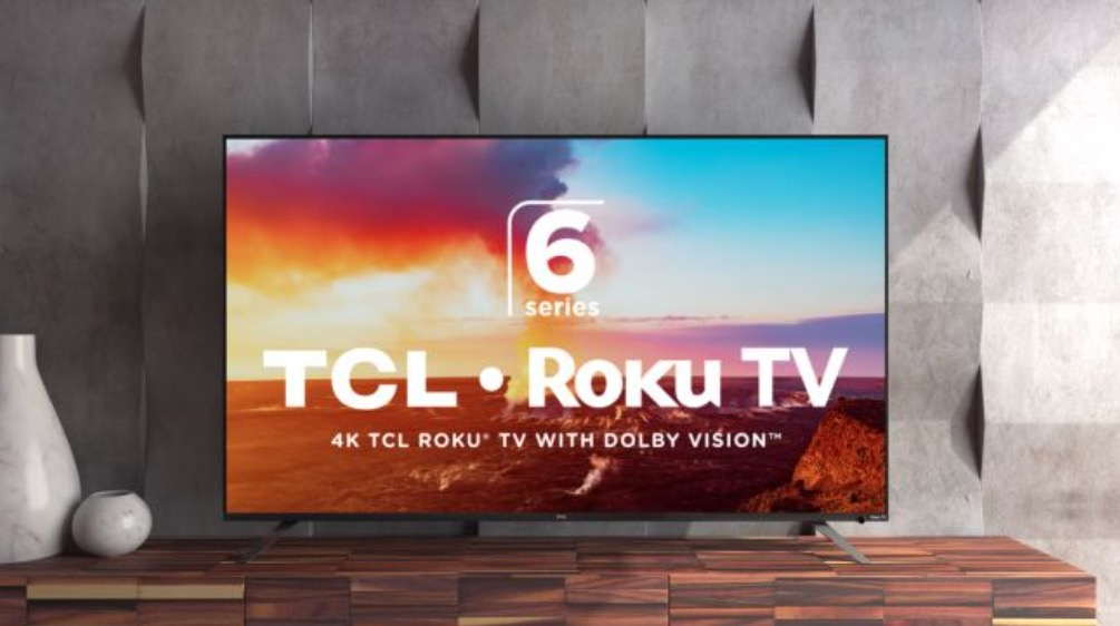 Certifié THX, le prochain téléviseur de TCL veut faire sonner vos jeux comme personne