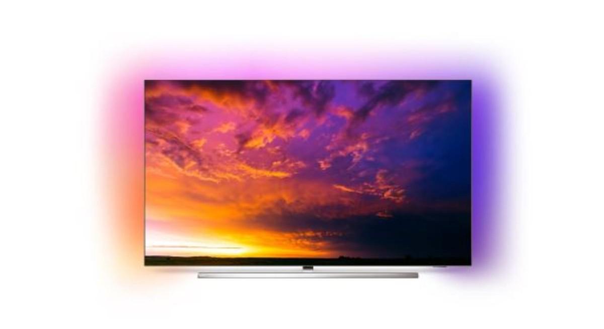Philips 65OLED854 : ce TV 4K OLED est en promotion à la Fnac