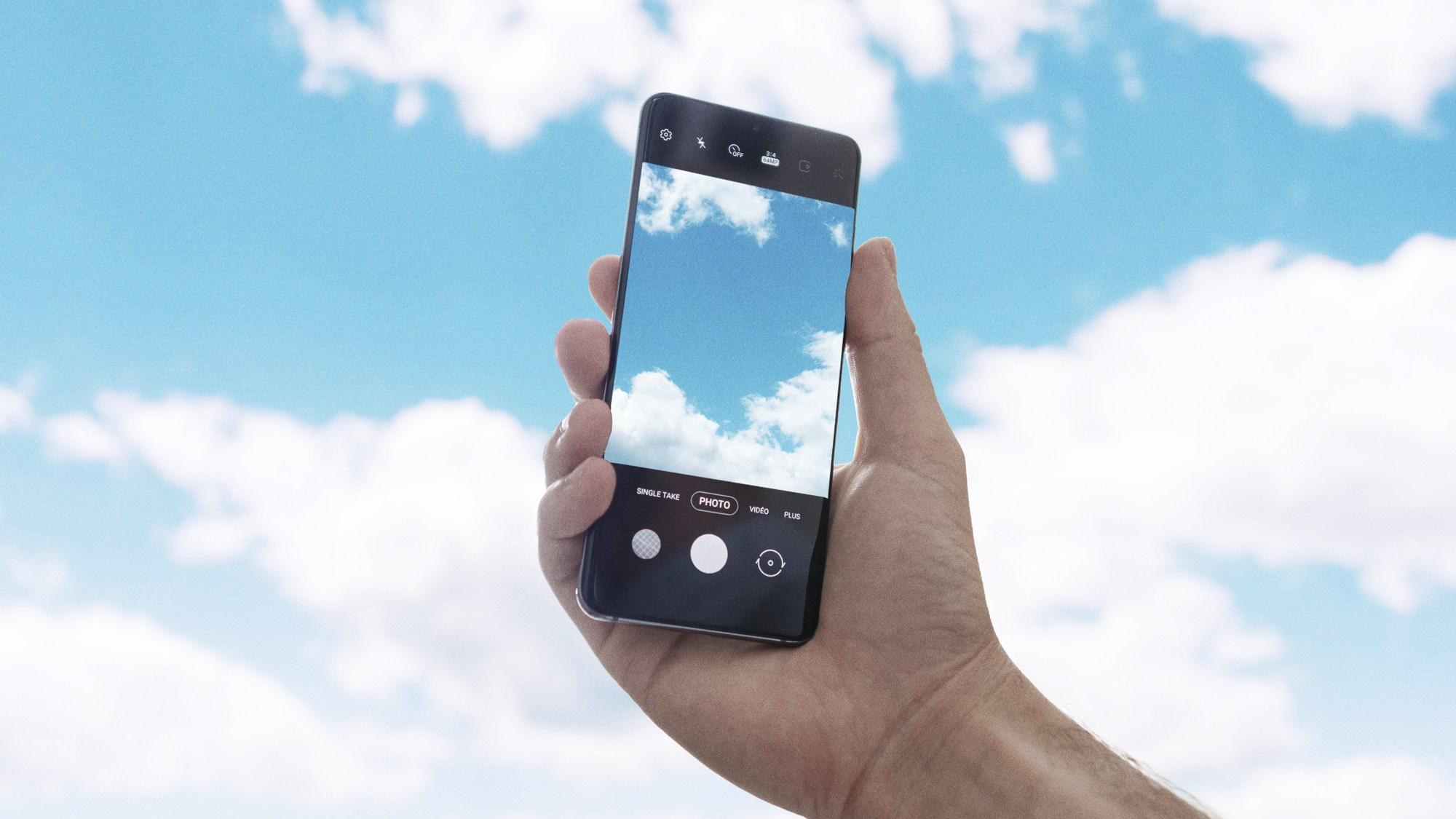 Les nouveaux smartphones Samsung Galaxy Note20 disponibles en précommande dans la boutique Free Mobile